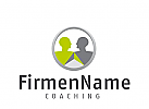 Logo Coaching Dialog
