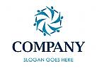 Zeichen, Signet, Logo, Gruppe, Hexagon