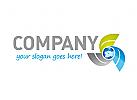 Zeichen, Signet, Logo, Energie, Welt