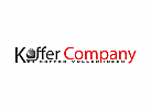 Koffer Shop Logo