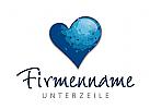 Logo blaues Hez