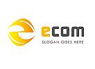 Zeichen, Signet, Logo, E, Energie