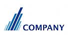 Aufwärtstrend Logo