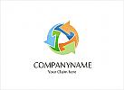 Kreislauf-Logo