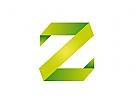Logo Initial  Z