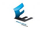 Folien Skins F Logo