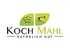 Restaurant Koch Mahl Logo