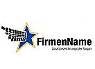 Logo Reifenfirma Reifendienst reifenhandel