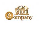 Antike Logo
