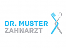Zahnazt Logo Zahnbürste