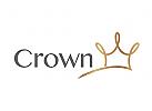 Logo Krone Band