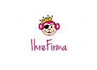 Affe Pirat Logo