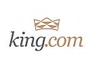 Zeichen, Signet, Logo, Krone, Crown