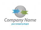 Zwei Pfeile Logo