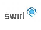 Zeichen, Signet, Logo, Spirale, Swirl
