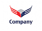 Zeichen, Signet, Logo, Transport, Logistik