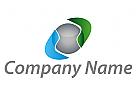 Zeichen, Zeichnung, Symbol, Vision, Dynamisch, Kugel, IT, Coaching, Consulting, Beratung, Logo