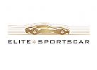 Zeichen, Signet, Logo, Auto, Sportwagen, Windkanal