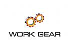 Work Gear Logo