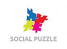 Social Puzzle