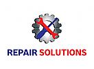 Repair Solutions Logo