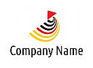 Germany Marketing Logo