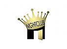 Krone, Nachtclub, Royal