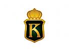 Krone, Schild, Gold, Hotel, Rich, Royal