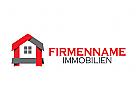 Immobilien, Bau, Dachdecker, Hände, Sicherheit, Handwerk