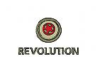 Revolution, Stern, Marke, Mode, Kleidung, Musik, Che Guevara