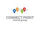 Gruppen, Internet, Web, Netzwerk, Connect