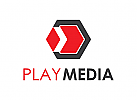 Play,Medien, Software, Marketing, Rot, Agentur