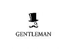 Gentleman, Mann, Kleidung, Hut, Anzug