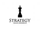 Strategie, Planung, Schach, K�nig