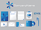 Marke, Logo, Visitenkarten, Briefpapier, Corporate Design, Briefpapier Design, Technik