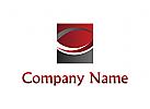 Logo, Rot, Grau, Optik, Sicherheit, Überwachung, Kamera, Auge, Finanzen, Rechtsanwalt