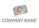 Zeichen, Skizze, Kamera, Fotoapparat, Logo