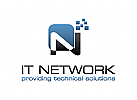 WLAN, Internet, Computer, Informatik, Technik, Software, Programm, Hosting, Logo