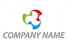 Zeichen, Zeichnung, Technologie, Segmente, Dienstleistungen, Logo
