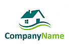 Logo, Haus, Heim, Immobilien, Makler, Dach, Dekor, Wohnung, Werbung, Holz, Bodenbeläge