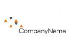 Logo, Aufzug, Business, Finanzen, Kommunikation, Medien