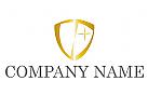 Wappen mit Stern Logo