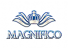 Logo, Krone, Fl�gel, k�niglich, Prestige, Macht, engel, Hotel, Luxus,