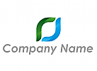Zwei Halbkreise, Coaching, Consulting, Beratung Logo