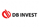 Investitionen, Bank, sibmol, initialen, Software, Finanzwesen Logo