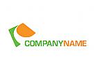 Natur, Sonne, Ökologie Logo