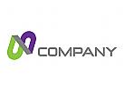 Union, Software, Verbindung, Verbindung, Gruppe, bunt, Internet, App Logo