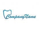 Zahn, Zahnarzt, Medina, Klinik, Arzt, Zahnmedizin, Pflege, Zahnersatz Logo