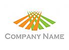 Natur, organisch, gesundheit, blume, blatt, Vegetarier, Samen, Garten, Logo