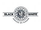 Sonne und Mond Logo